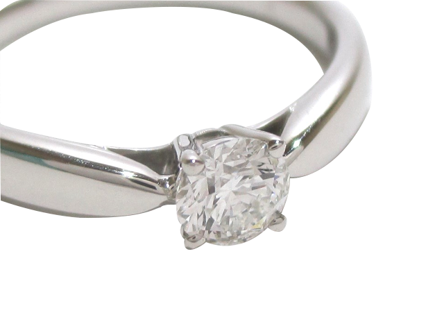 wholesale dealer d774b d30f9 愛し合う二人を結ぶ絆の輝き、ティファニーのリング【ブランディア】