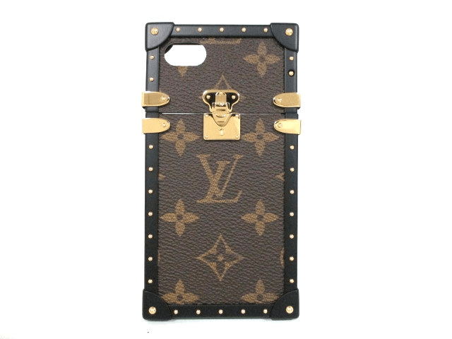 LOUIS VUITTON(ルイヴィトン)/iPhoneケース/アイ・トランクIPHONE7