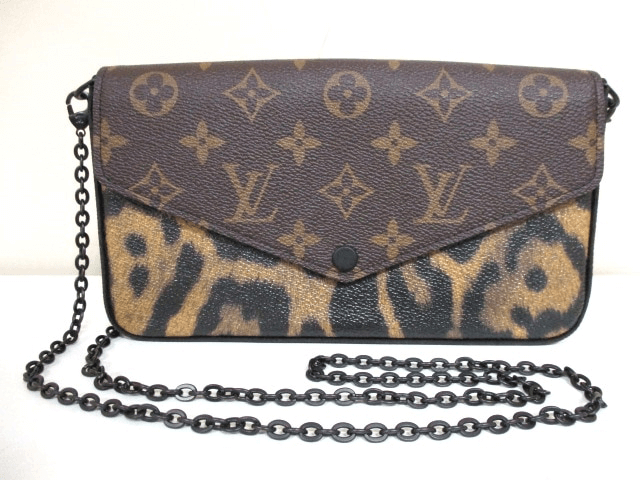 LOUIS VUITTON(ルイヴィトン)/ショルダーバッグ/フェリーチェ